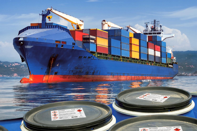 VPF seawater resistant labels