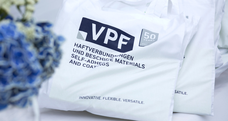 50 Years VPF GmbH & Co. KG