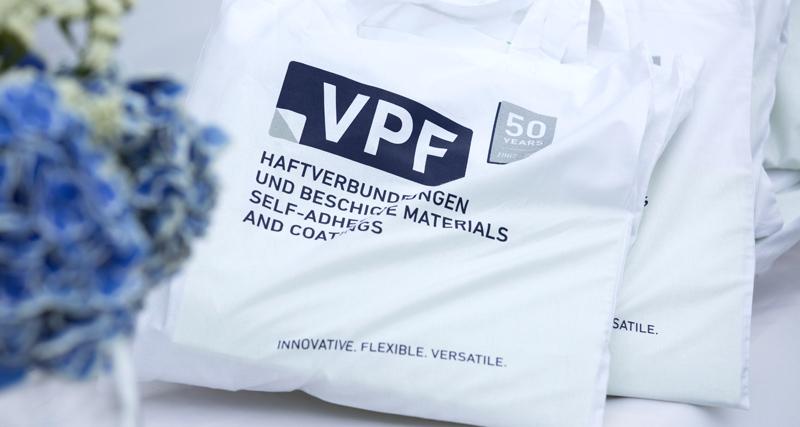 50 Jahre VPF GmbH & Co. KG