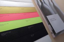 VPF Gmund Label – Premium Paper Labels
