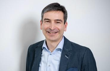 René Roleff, Vertriebsleiter