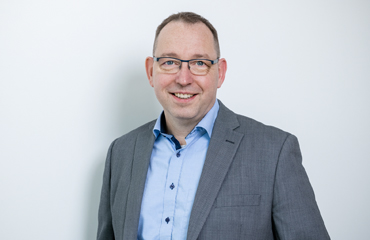 Holger Steinbach, Technischer Leiter