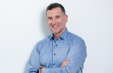 Kai Klimek, Sales Manager Süddeutschland