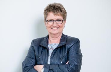 Marianne Wichelhaus, Customer Service