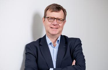 Ralf Waltmann, Geschäftsführer