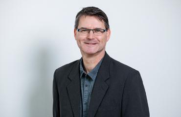 Rolf Schoenenberg, Sales Manager Norddeutschland / NL