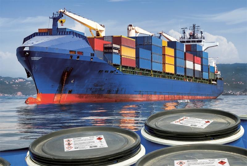 Seawater resistant self-adhesive materials