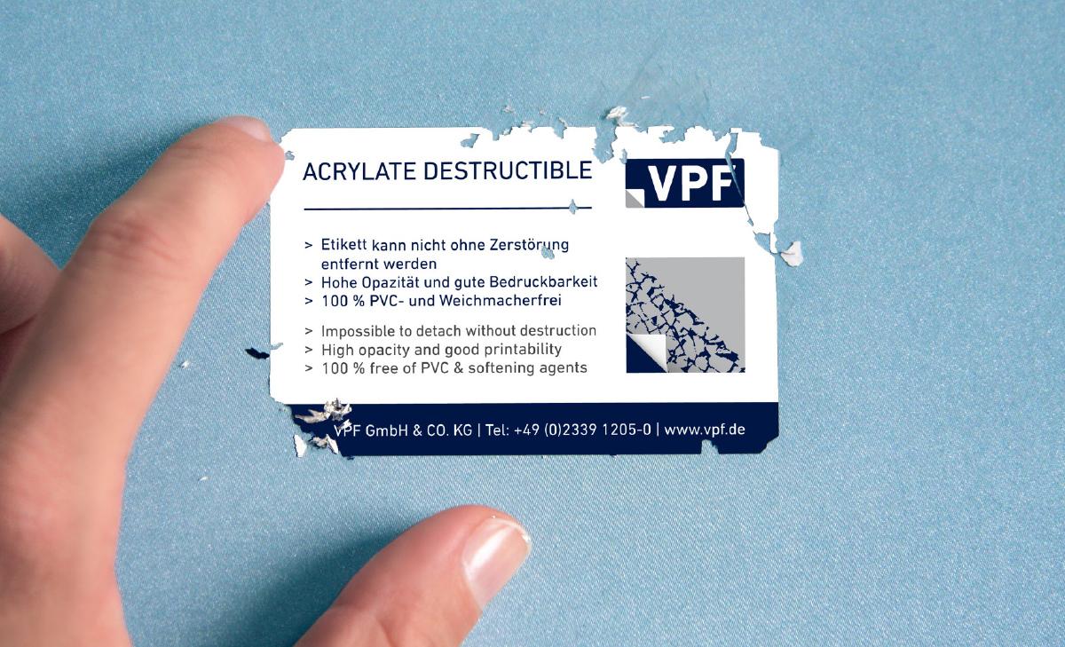 Zerstoerbar-PVC-Freie-Acrylat-Sicherheitsfolie-VPF