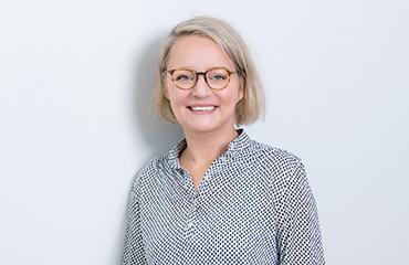 Nicole Püttmann, Customer Service