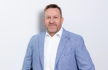 Thomas Treichel, International Key Account Manager